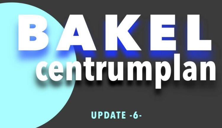 Het centrumplan Bakel update 6